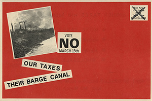 vote no canal